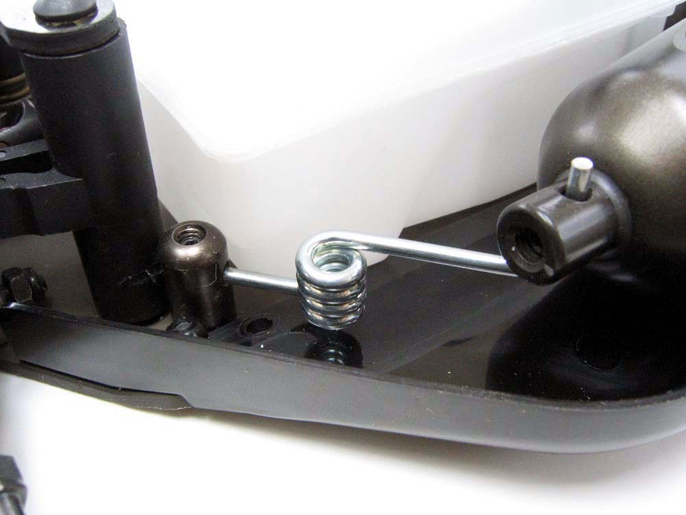 "Flexible Tuned Pipe Mounting Spring GMKSPRING GMK Supply /""Spring Thing/"""
